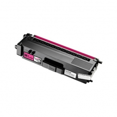 TN-320/TN-325/TN-328M Compatible Brother Magenta Toner (3500 pages)