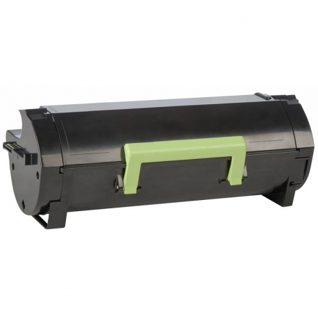 50F2U00 Compatible  Lexmark (502U) Black Toner (20000 pages)