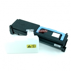 TK-540K Compatible Kyocera Black Toner (5000 pages)