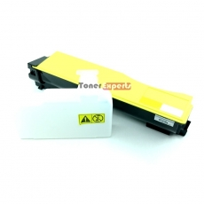 TK-540Y Compatible Kyocera Yellow Toner (4000 pages)