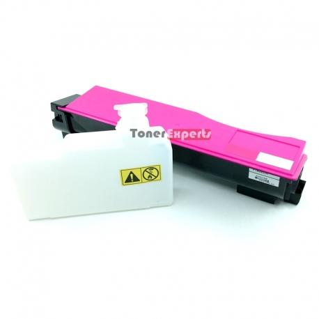 TK-540M Compatible Kyocera Magenta Toner (4000 pages)