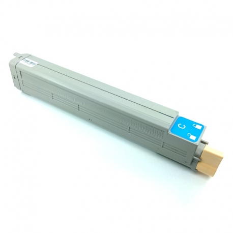 106R01077 Compatible Xerox Cyan Toner (18000 pages)