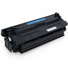 CF361X Compatible Hp 508X Cyan Toner (9500 pages) for Laser Enterprise M552DN, M553DN, M553N
