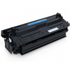 CF361X Compatible Hp 508X Cyan Toner (9500 pages) for Laser Enterprise M552DN, M553DN, M553N