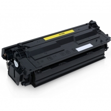 CF362X Compatible Hp 508X Yellow Toner (9500 pages)