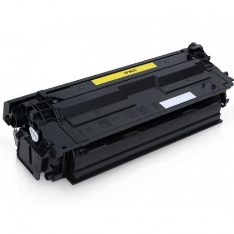 CF362X Συμβατό τόνερ Hp 508X Magenta (Ματζέντα) (9500 σελίδες) για Laser Enterprise M552DN, M553DN, M553N