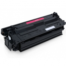 CF363X Compatible Hp 508X Magenta Toner (9500 pages) for Laser Enterprise M552DN, M553DN, M553N