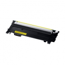 CLT-Y404S Compatible Samsung Yellow Toner (1000 pages)
