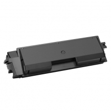TK-580K Compatible Kyocera Black Toner (3500 pages)