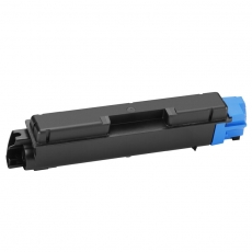 TK-580C Compatible Kyocera Cyan Toner (2800 pages)
