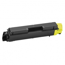 TK-580Y Compatible Kyocera Yellow Toner (2800 pages)