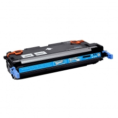 Q6471A Compatible Hp 501A Cyan Toner (4000 pages) for Color LaserJet 3600 3600dn, 3800, 3800dn, CP 3505, 3505dn