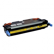 Q6472A Συμβατό Hp 501A Yellow (Κίτρινο), (4000 σελ.) για Color LaserJet 3600 3600dn, 3800, 3800dn, CP 3505, 3505dn