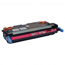 Q6473A Compatible Hp 501A Magenta Toner (4000 pages) for Color LaserJet 3600 3600dn, 3800, 3800dn, CP 3505, 3505dn