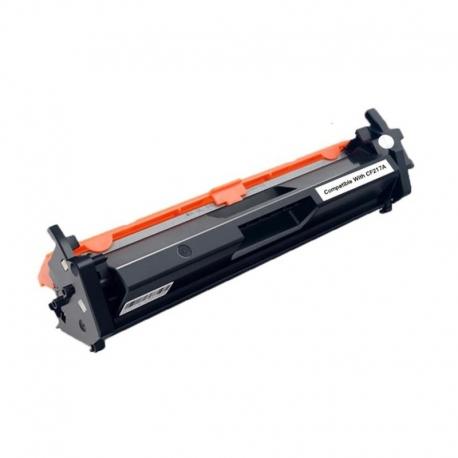CF217A Compatible Hp 17A Black Toner (1600 pages)(no chip) for HP LaserJet Pro MFP M130a, M130nw, M130fn, M130fw, M102w, M102a