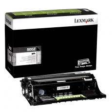 50F0Z00 Imaging Unit Lexmark 500Z (Drum) (60000 σ.) για MS310,MS410,MS415,MS510,MS610,MX410,MX410