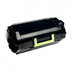 52D2H00 Compatible  Lexmark 522H Black Toner (25000 pages)