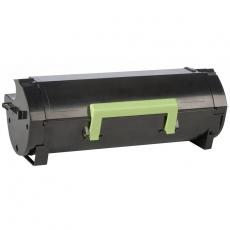 60F2000 Συμβατό τόνερLexmark 602 Black (Μαύρο),(2500 σελ.) για MX310dn, MX410de, MX510de, MX511de, MX610de, MX611de MX611dte
