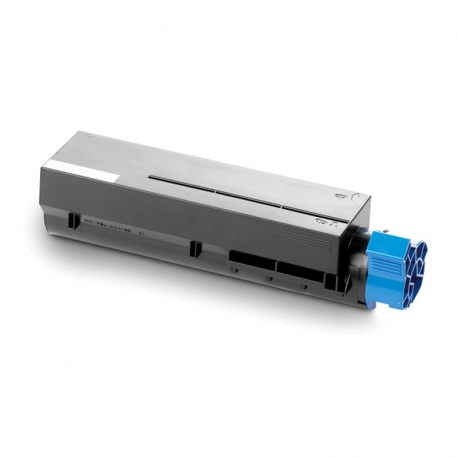 45807102 Compatible Oki Black Toner (3000 pages) for B412dn, B432dn, B512dn, MB472, MB492DN, MB492DNW, B512, MB562