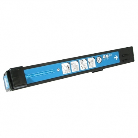 CB381A Compatible Hp 824A Cyan Toner (21000 pages)