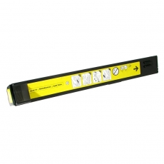 CB382A Compatible Hp 824A Yellow Toner (21000 pages)