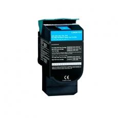 C540H1CG Compatible  Lexmark Cyan Toner (2000 pages)