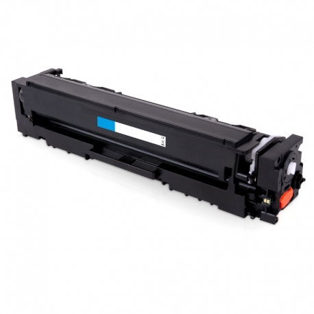 CF541X Compatible Hp 203X Cyan Toner (2500 pages)