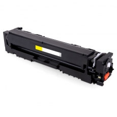 CF542X Compatible Hp 203X Yellow Toner (2500 pages)