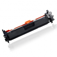 CF217X Compatible Hp 17X Black Toner (5000 p)(with chip)