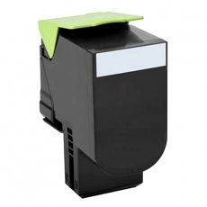 71B20K0 Compatible Lexmark (71B0010) Black Toner (3000 pages)