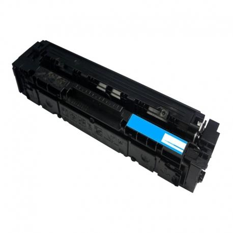 1245C002 Compatible Canon 045H Cyan Toner (2200 pages)
