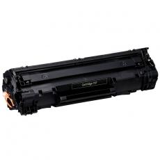 737 Compatible Canon Black Toner (2400 pages)