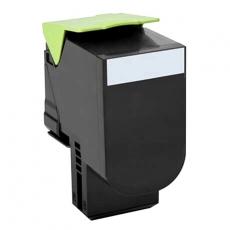 80C2SK0 Compatible Lexmark 802SK Black Toner (2500 pages)