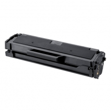 W1106A Συμβατό Hp 106A Black (Μαύρο) Τόνερ (1000 σ.)(no chip)