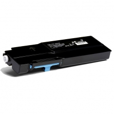 106R03530 Compatible Xerox Cyan Toner (8000 pages)