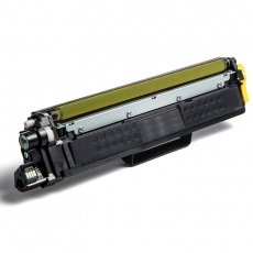TN-247Y Compatible Brother Yellow Toner (2300 pages)