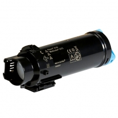 106R03690 Compatible Xerox Cyan Toner (4300 pages)