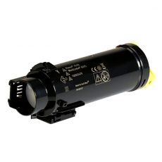 106R03479 Compatible Xerox Yellow Toner (2400 pages)