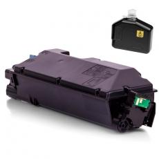 TK-5280K Compatible Kyocera 1T02TW0NL0 Black Toner (13000 pages)
