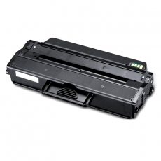 MLT-D103L Compatible Samsung Black Toner (2500 pages)