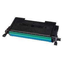 CLT-C5082L Compatible Samsung Cyan Toner (4000 pages) for CLP-620, 670, CLX-6220, 6250