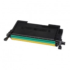 CLT-Y5082L Compatible Samsung Yellow Toner (4000 pages)